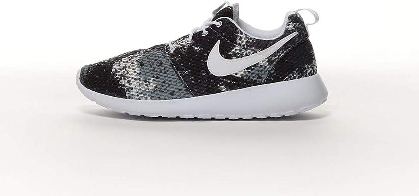 Nike Womens Roshe One Print Running