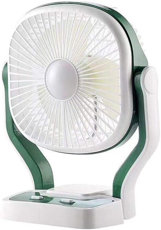 Ventilador personal silencioso portátil del escritorio mini, mini ...