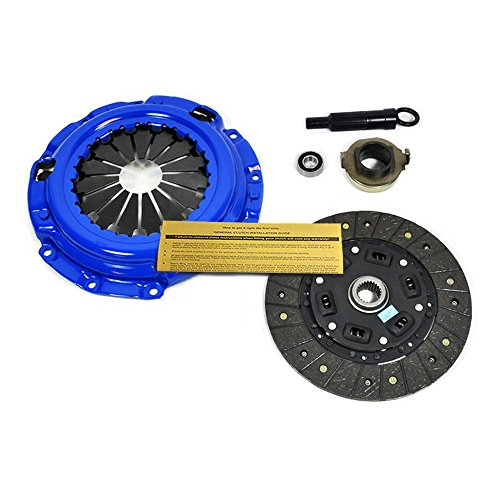 EFT STAGE 2 CLUTCH KIT fits 2001-2003 MAZDA PROTEGE 2.0L 4CYL MAZDASPEED TURBO -