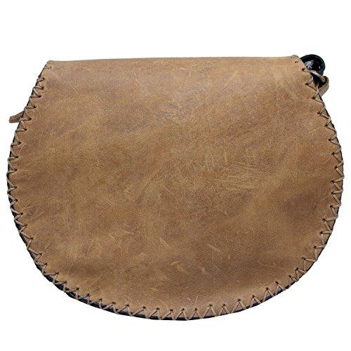 Koson Leather , Sacoches femme Unisexe - Adulte