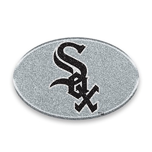 MLB Chicago White Sox Color Bling Emblem, 4