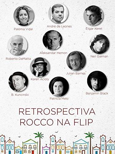 Retrospectiva Rocco na Flip