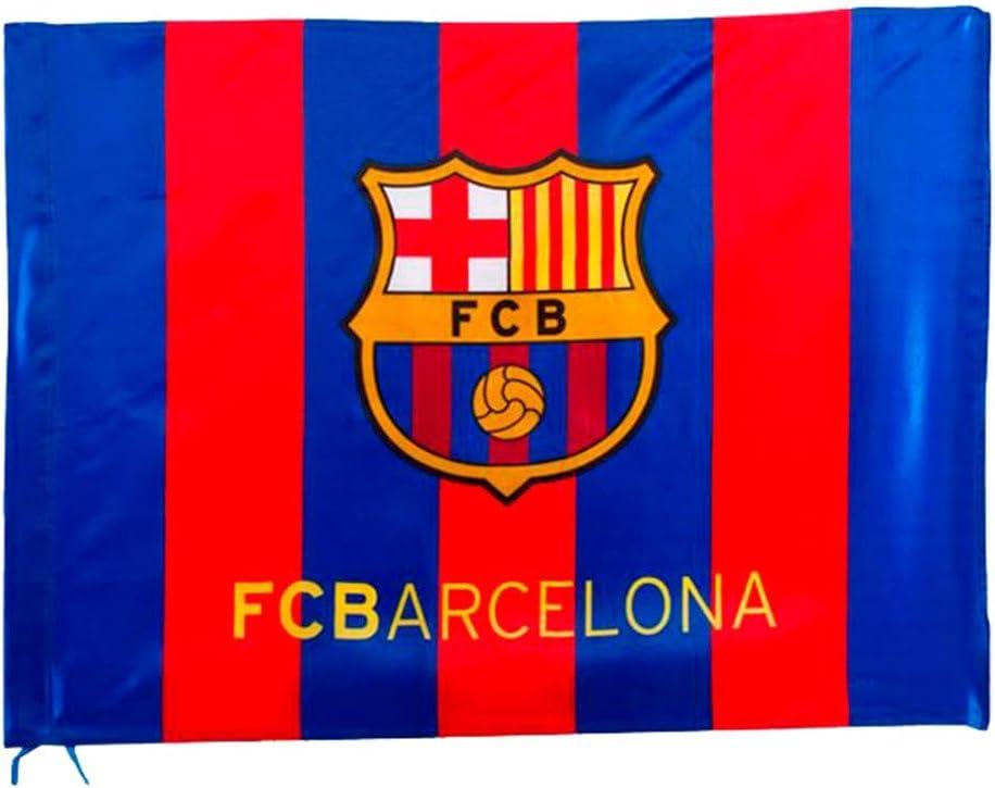 F.C. Barcelona Bandera (75 x 50 cm.) (Banderas): Amazon.es: Deportes y aire libre