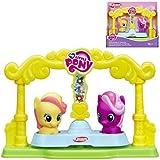 My Little Pony Bumblesweet & Cheerilee Friends Go-Round