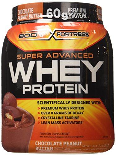 super advance whey protein powder - 5