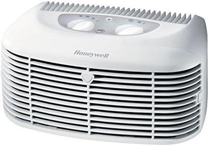 Honeywell HEPAClean Compact - Purificador de Aire: Amazon.es: Hogar