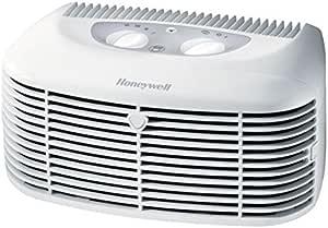 Honeywell HHT-011 HEPA Clean Compact Air Purifier, 85 sq. ft.