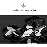 JJRC H36 6-axis Gyro Headless Mode Mini RC Quadcopter RTF 2.4GHz Grey