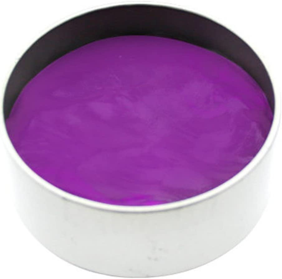 Purple Ahyuan Magnetic Putty 4.2Ounce Super Larger Magnetic Slime Putty Soft Non-Sticky Hand Mud Clay Stress Relief Magic Toys for Kids and Adults