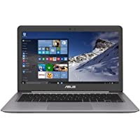 Asus 90NB0CJ1-M01990 ZenBook Laptop PC - Intel Core i5-6200U 2.3 GHz Dual-Core Processor - 8 GB DDR4 SDRAM - 1 TB Hard Drive - 13.3-inch Display - Windows 10 Home 64-bit - (Certified Refurbished)