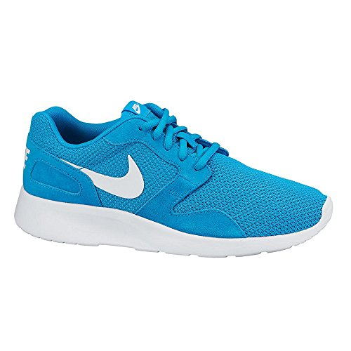 Nike Kaishi Courir 654473, Chaussures De Course Hommes Bleu