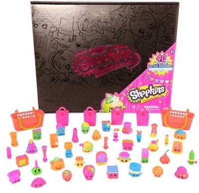 Shopkins Mystery Edition