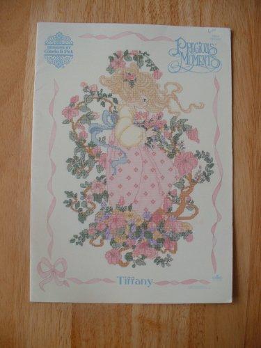 (Precious Moments Tiffany Cross Stitch Pattern)