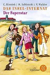 Das Insel-Internat: Der Superstar