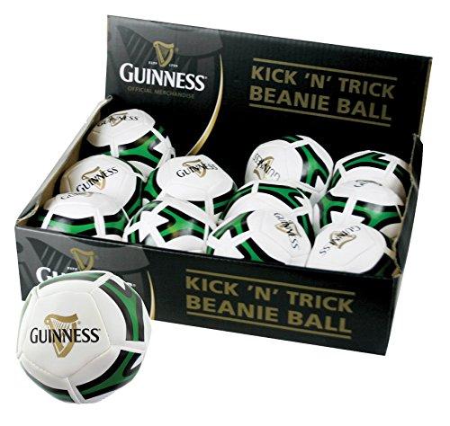 Guinness Kick 'n' Trick Beanie Ball ()