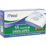 MEA75030 - Press-it Seal-it Security Envelope, 55