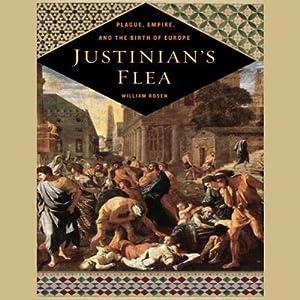 Justinian's Flea Audiobook