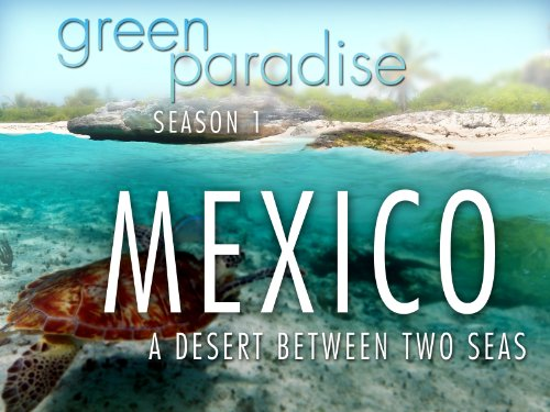 Used, Mexico - A Desert Between Two Seas
