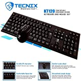 Best Wired Keyboard And Mouses - USB Wired Keyboard and Wired Mouse Bundle Pack Review