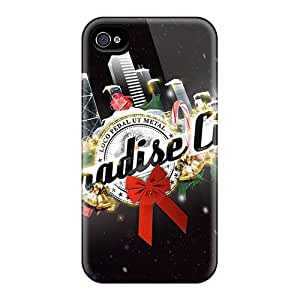OkR14458nmLj Burnout Paradise Christmas Fashion 6 Cases Covers For Iphone