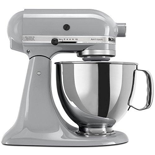 KitchenAid Artisan 5-qt. Stand Mixer KSM150PS + FR