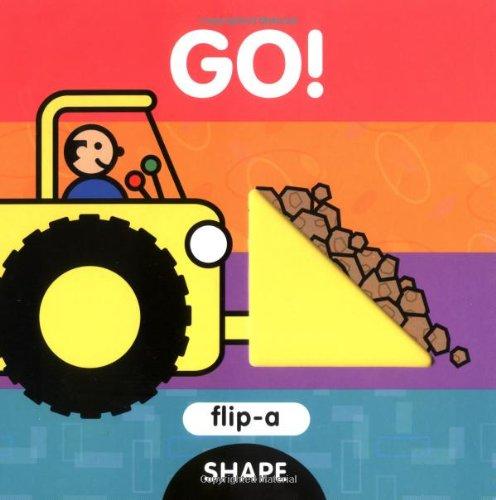 Read Online Flip-a Shape: Go! pdf epub