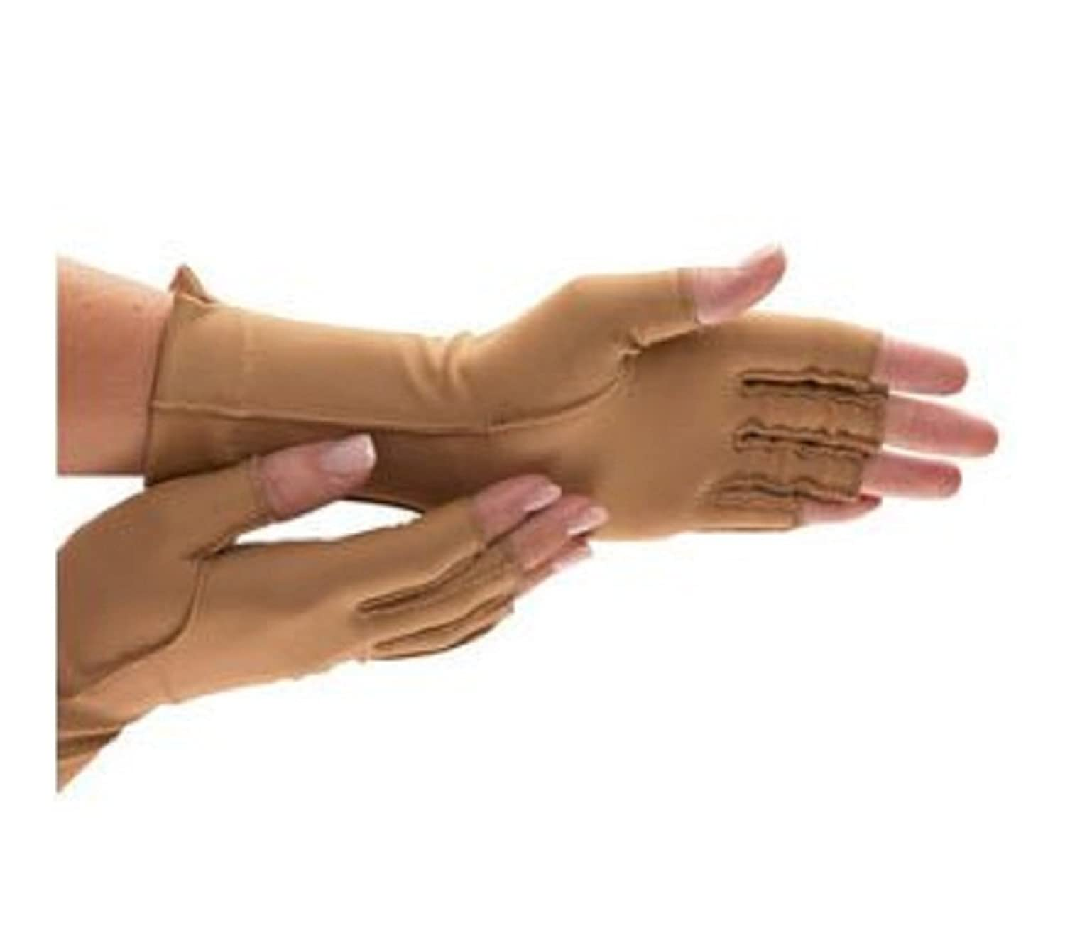 Fingerless gloves isotoner - Isotoner Fingerless Therapeutic Gloves At Amazon Women S Clothing Store Cold Weather Gloves