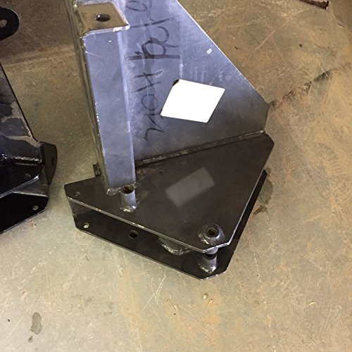 6624641, HINGE, MAIN BOOM RIGHT HAND by AGCO