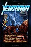 img - for Xenorama 20: The Journal of Heroes and Monsters book / textbook / text book