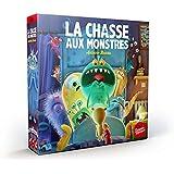 Scorpion Masqué - LSM-039 - La Chasse Aux Monstres