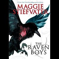 Raven Cycle: #1 Raven Boys