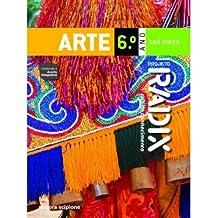 Arte. 6º Ano - Coleção Projeto Radix