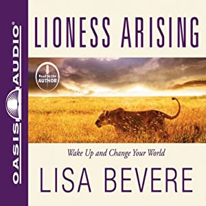 Lioness Arising Audiobook