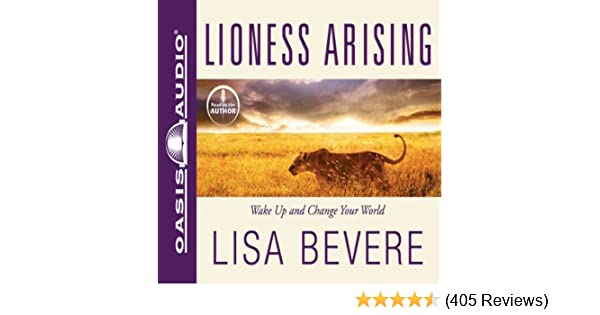 Amazon com: Lioness Arising: Wake Up and Change Your World (Audible
