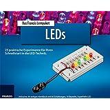 Lernpaket LEDs: Der Schnellstart in die LED-Technik