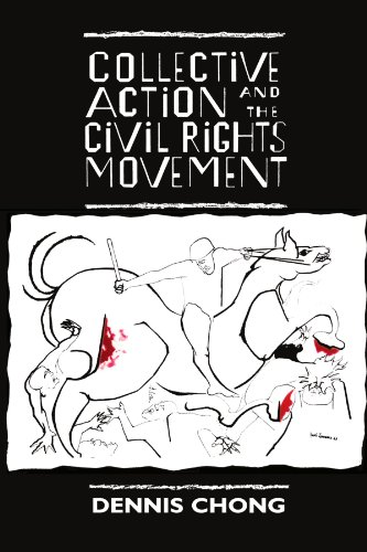 Search : Collective Action and the Civil Rights Movement (American Politics and Political Economy Series)