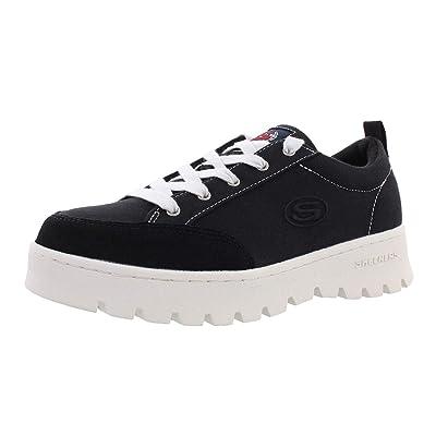 Skechers Street Cleat - Lucky Street Womens Canvas Sneaker | Shoes
