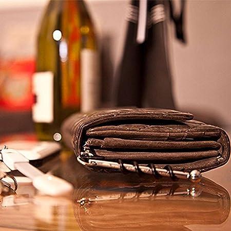 Shop-Story – Sacacorchos para llaves – Pequeño sacacorchos de bolsillo para botella de vino – El más pequeño sacacorchos del mundo