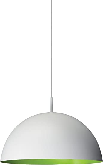 Philips 402283348 roomstylers pendant light white with green philips 402283348 roomstylers pendant light white with green inside aloadofball Images