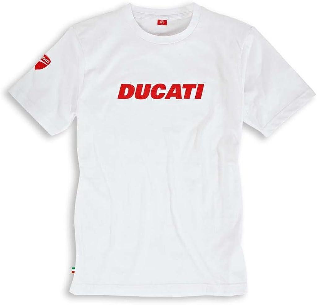 Ducati Mens Ducatiana T-Shirt