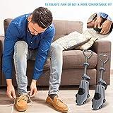 XYH Shoe Stretcher Men Premium Shoe Stretchers