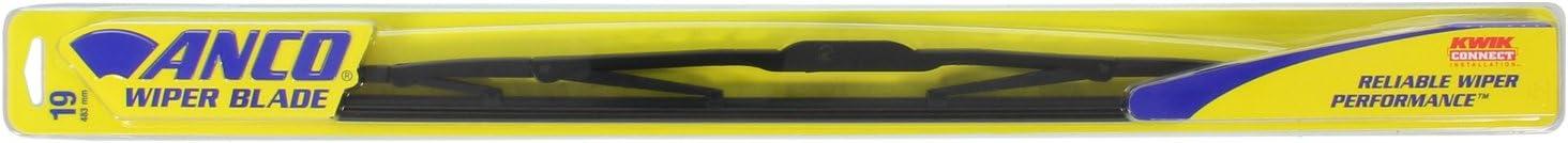 """ANCO 31-Series 31-19 Wiper Blade - 19"""""""