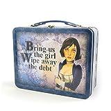 BioShock Infinite Elizabeth Tin Lunchbox