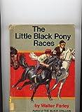 Little Black Pony Races