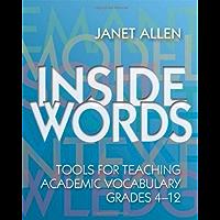 Inside Words