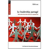 LEADERSHIP PARTAGÉ (LE) 2E ÉD.