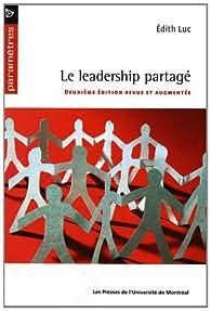 Le leadership partagé par Edith Luc