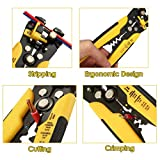 Wire Stripper Automatic Wire Stripping Tool