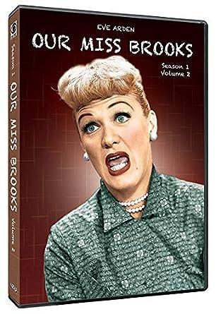 Our Miss Brooks, Season 1, Volume 2