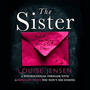 The Sister Audiobook